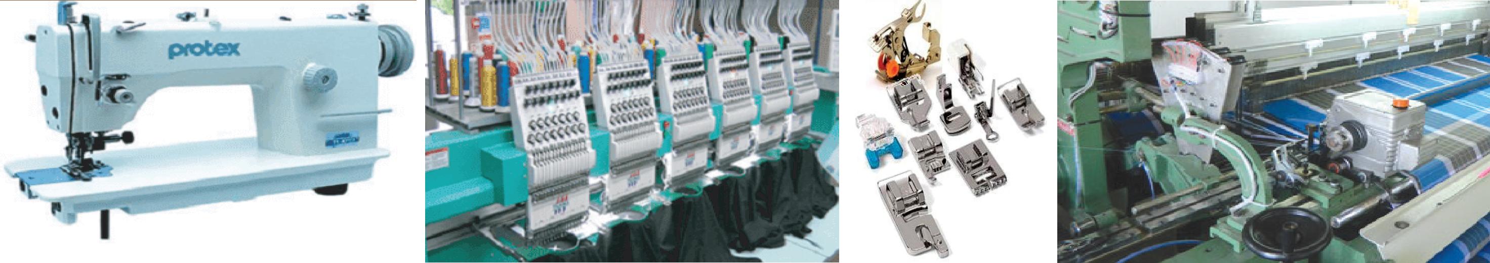 SaigonTex 2019 - Vietnam Saigon Textile & Garment Industry Expo